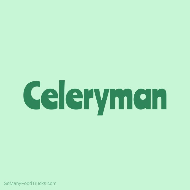 Celeryman