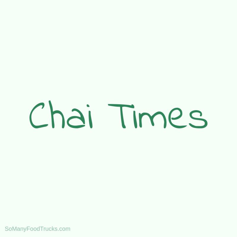 Chai Times