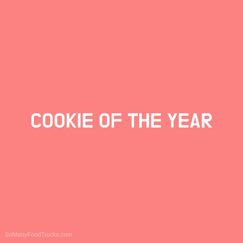Cookie of the Year