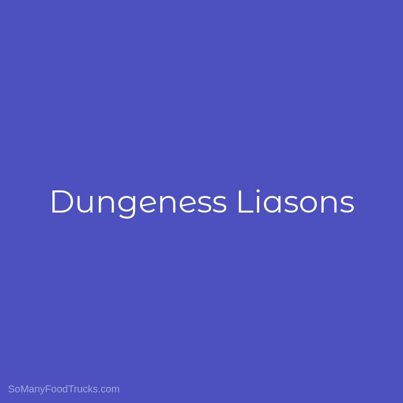 Dungeness Liasons