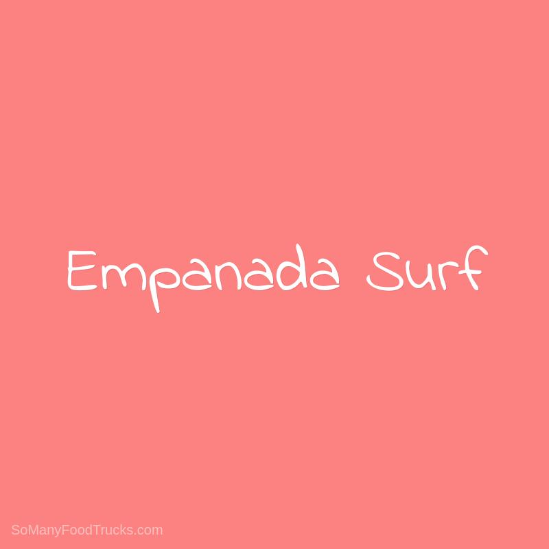 Empanada Surf