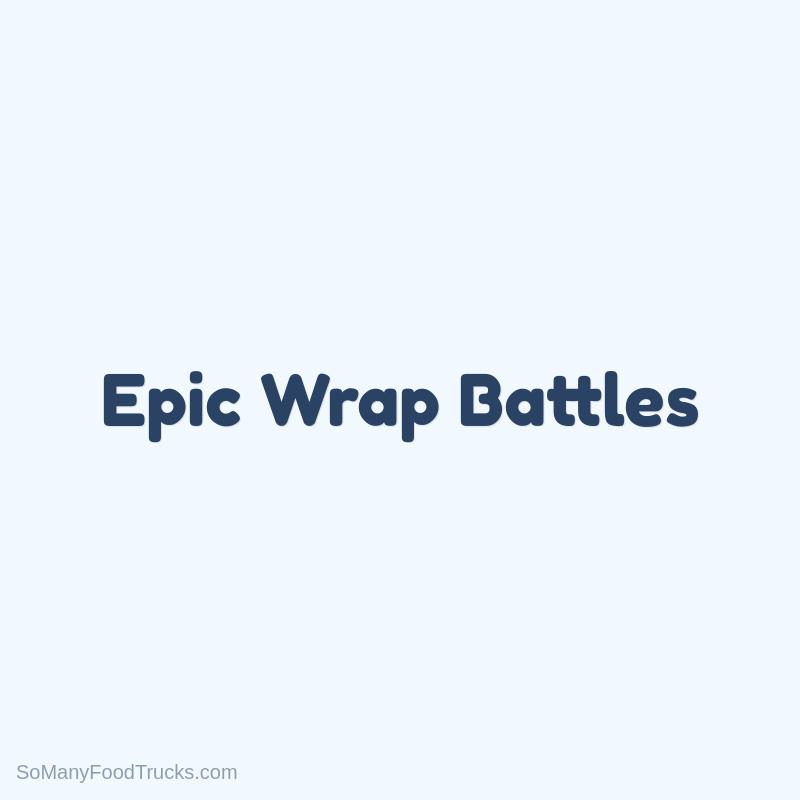 Epic Wrap Battles