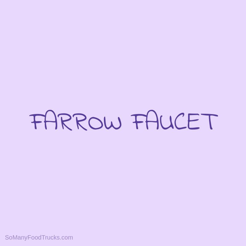 Farrow Faucet
