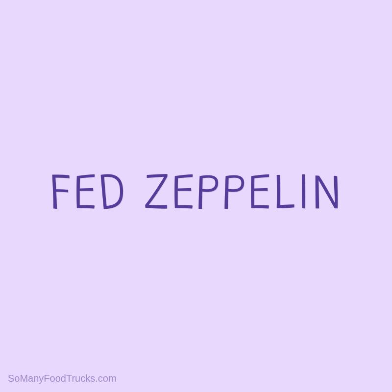 Fed Zeppelin