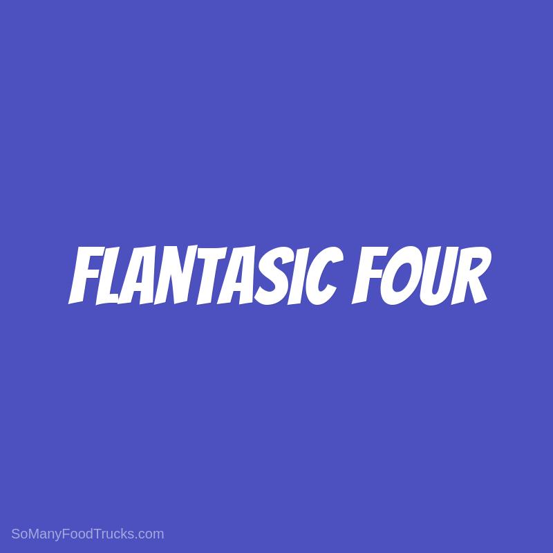 Flantasic Four
