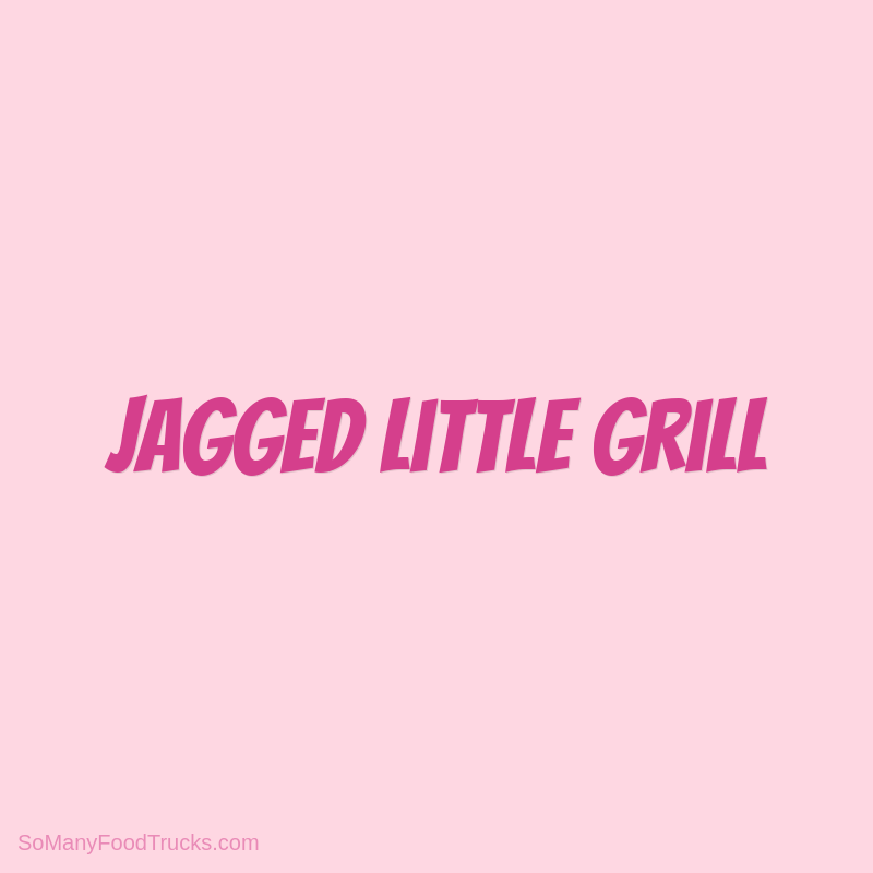 Jagged Little Grill