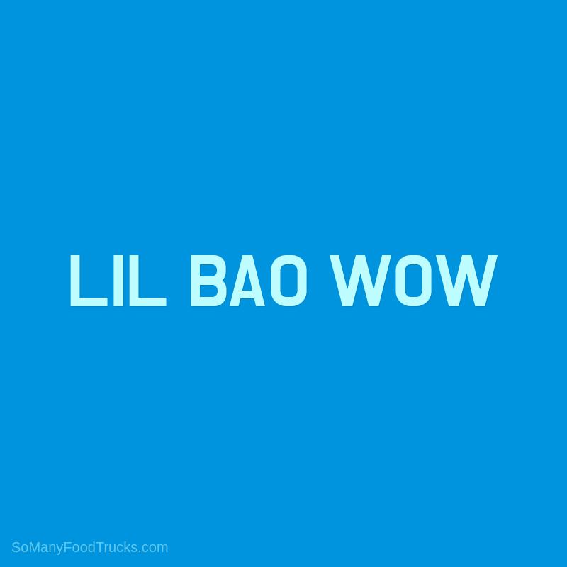 Lil Bao Wow