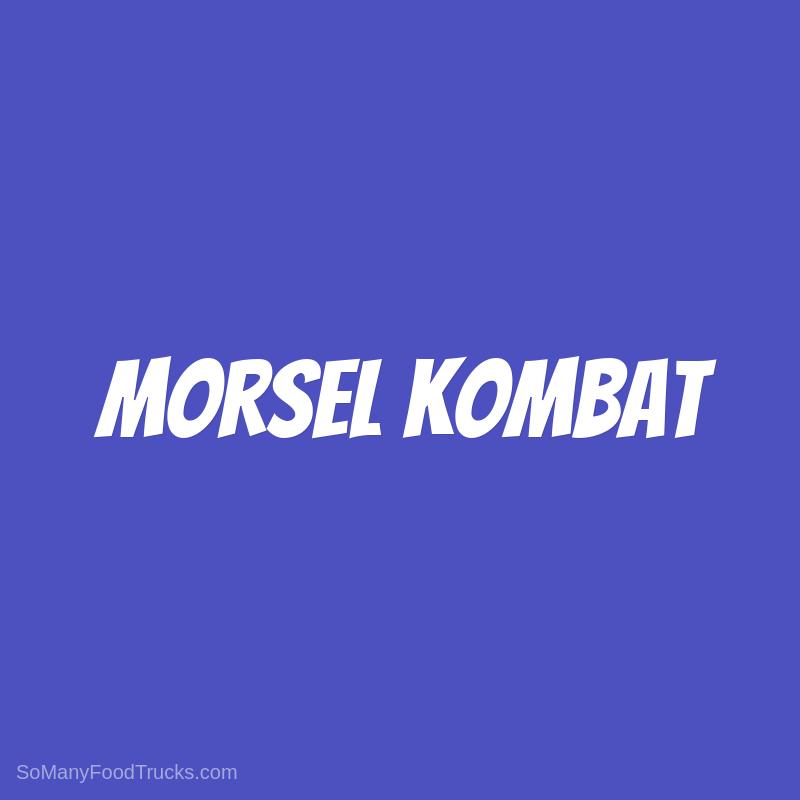 Morsel Kombat