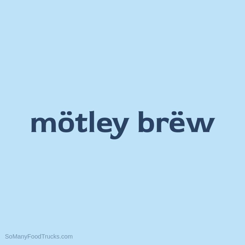 Mötley Brëw