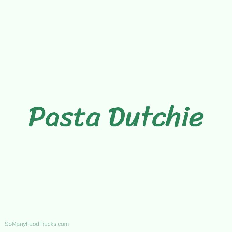 Pasta Dutchie