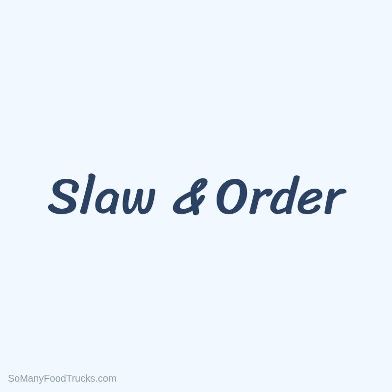 Slaw & Order