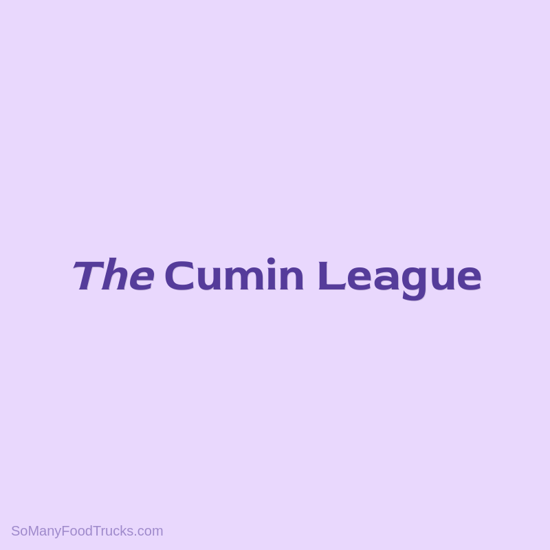 The Cumin League