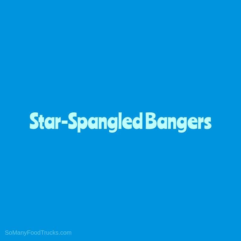 Star-Spangled Bangers
